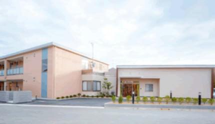 街かどケアホームさやか(兵庫県神戸市西区)イメージ