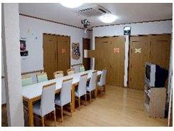 グループホーム ホームケアー学園北(奈良県奈良市)イメージ