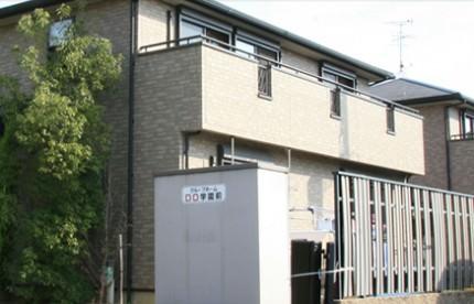 ディーディー学園前I・II(奈良県奈良市)イメージ