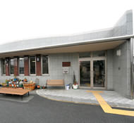 グループホーム ふれあい東九条(奈良県奈良市)イメージ