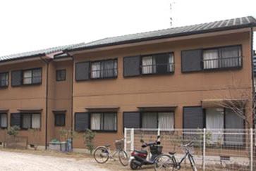 フレンド冠山・城跡園(奈良県大和郡山市)イメージ
