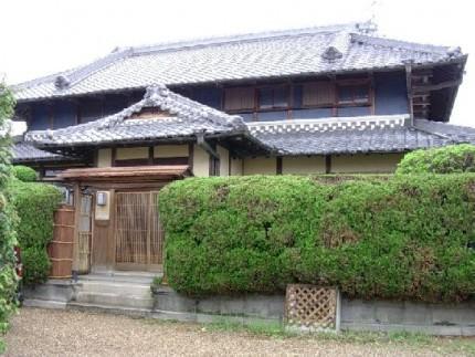 グループホーム夢野家II(奈良県橿原市)イメージ