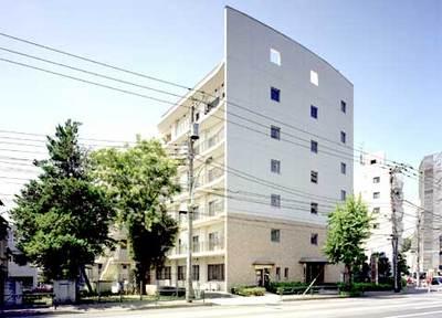 グッドケア・西東京(東京都西東京市)イメージ