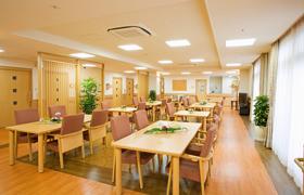 介護付有料老人ホーム ニチイホーム西武柳沢(東京都西東京市)イメージ