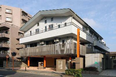 グループホーム ルミエール光が丘(東京都練馬区)イメージ