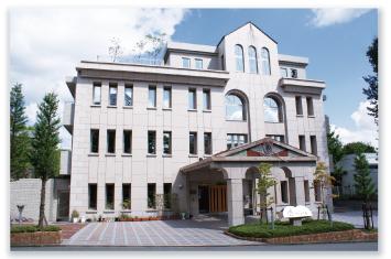 特別養護老人ホーム アリス千里(大阪府豊中市)イメージ
