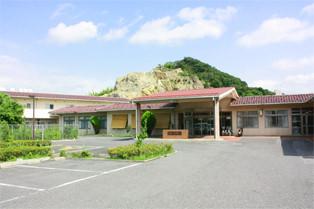 特別養護老人ホーム 赤煉瓦の郷(滋賀県近江八幡市)イメージ