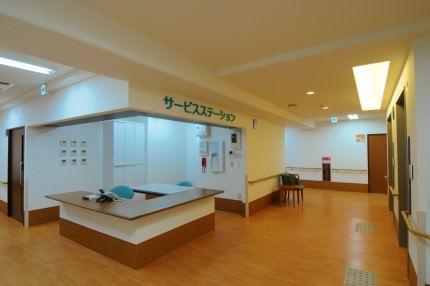 介護付き有料老人ホーム ルーブル中崎(大阪府大阪市北区)イメージ
