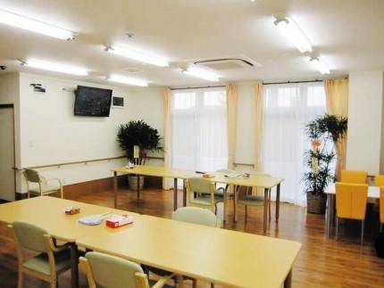 住宅型有料老人ホーム ライフパートナー城東(大阪府大阪市城東区)イメージ
