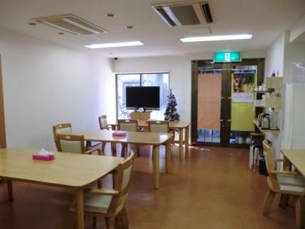 住宅型有料老人ホーム ハピネス藤の里(大阪府藤井寺市)イメージ