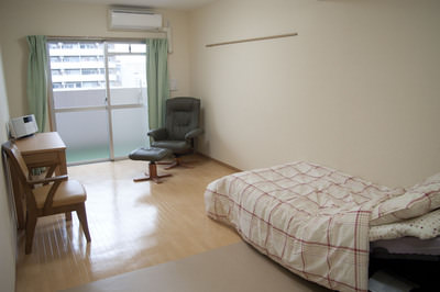 住宅型有料老人ホーム グレースヴィラ浪速(大阪府大阪市浪速区)イメージ