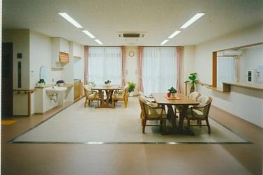 介護付有料老人ホーム ウエルハウス尼崎(兵庫県尼崎市)イメージ
