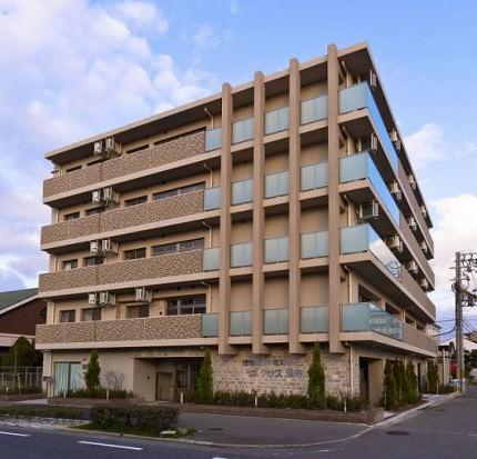 住宅型有料老人ホーム ネクサス浜寺(大阪府堺市西区)イメージ