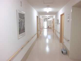 サービス付き高齢者向け住宅 グランドライフ 堺(大阪府堺市中区)イメージ
