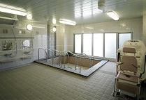 サービス付き高齢者向け住宅 シュールメゾンポプラ北豊島(大阪府池田市)イメージ
