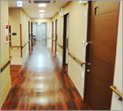 住宅型有料老人ホーム ほのか寺方(大阪府守口市)イメージ