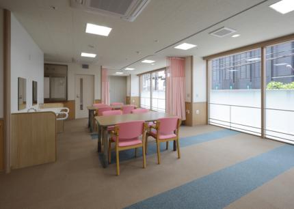 サービス付き高齢者向け住宅 高齢者タワーやかた「柾」(大阪府大阪市都島区)イメージ