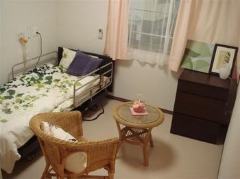 サービス付き高齢者向け住宅 愛の輪パレス 八尾木(大阪府八尾市)イメージ