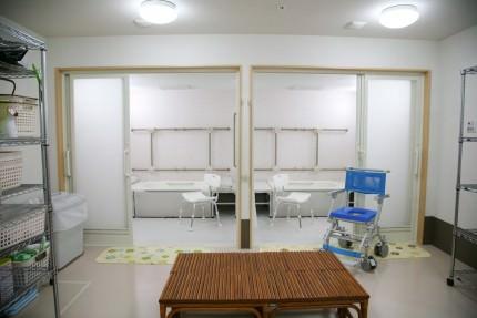 サービス付き高齢者向け住宅 コミュニティホームあんり吹田(大阪府吹田市)イメージ