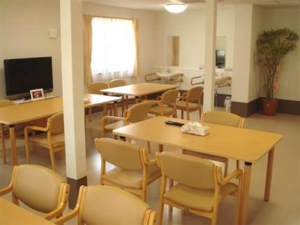 サービス付き高齢者向け住宅 トルチェ狭山池(大阪府大阪狭山市)イメージ