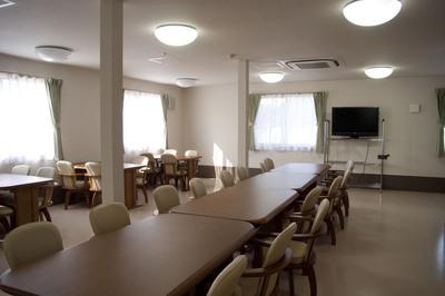 サービス付き高齢者向け住宅 燦スマイル鳳西(大阪府堺市西区)イメージ