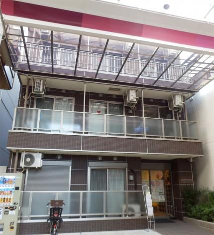 サービス付き高齢者向け住宅 アプローズ八尾本町(大阪府八尾市)イメージ