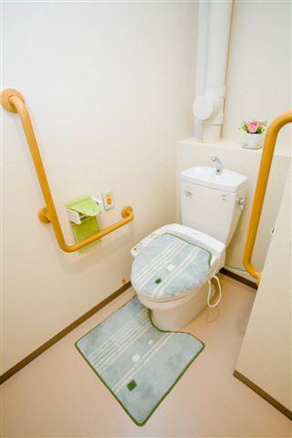 サービス付き高齢者向け住宅 はぴりあ一津屋(大阪府摂津市)イメージ