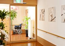 サービス付き高齢者向け住宅 はっぴーらいふ泉大津(大阪府泉大津市)イメージ