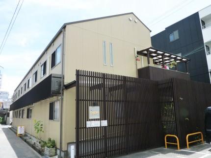 住宅型有料老人ホーム 豊中ひまわり(大阪府豊中市)イメージ