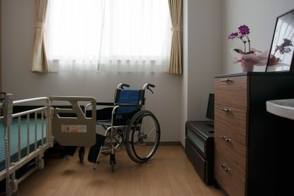 住宅型有料老人ホーム アルタスハイム東今里(大阪府大阪市東成区)イメージ