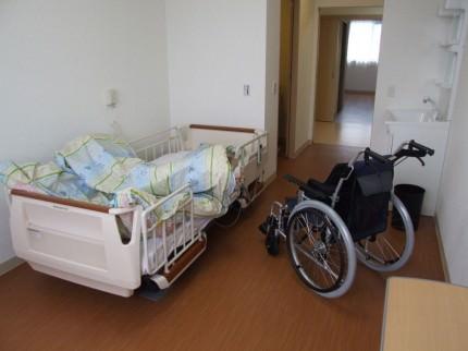 サービス付き高齢者向け住宅 コスモス(大阪府四條畷市)イメージ