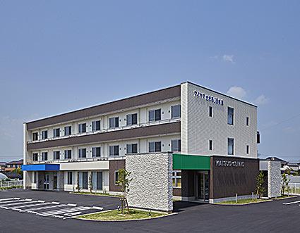 アイケアおおるり西美薗(静岡県浜松市浜北区)イメージ
