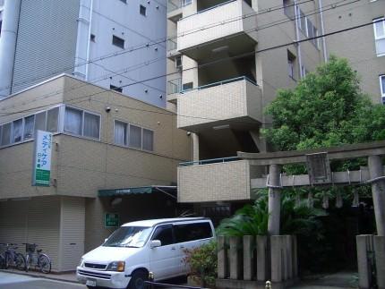 住宅型有料老人ホーム メディケア日本橋(大阪府大阪市浪速区)イメージ