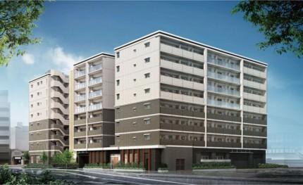 高齢者分譲マンション セントアージュ奈良(奈良県奈良市)イメージ
