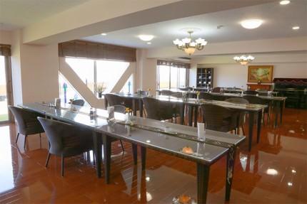 住宅型有料老人ホーム カーサ・デ・ソル諏訪湖(長野県諏訪郡下諏訪町) イメージ
