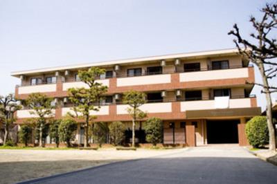堺市 老人施設