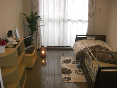 住宅型有料老人ホーム メゾン・デ・サントネール春木(大阪府岸和田市)イメージ