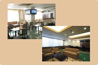 サービス付き高齢者向け住宅 緑陽館(兵庫県加東市)イメージ
