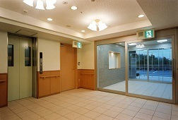 介護付有料老人ホーム そんぽの家 万博公園(大阪府吹田市)イメージ