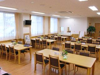 サービス付き高齢者向け住宅 ファースト都が丘(大阪府枚方市)イメージ