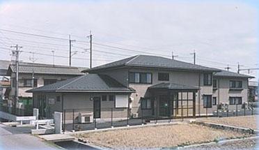 高齢者グループホーム南志賀の里(滋賀県大津市)イメージ