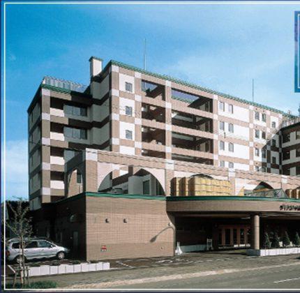 サービス付き高齢者向け住宅 ライフコート宮の沢(北海道札幌市手稲区)イメージ