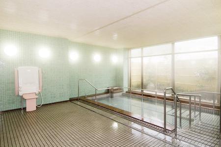 一般浴室イメージ