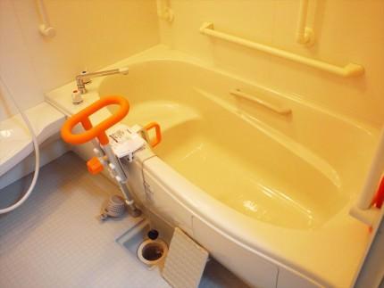 浴室設備イメージ