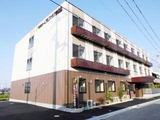 サービス付き高齢者向け住宅 アルファケア岸和田(大阪府岸和田市)イメージ