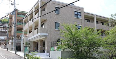 サービス付き高齢者向け住宅 オレンジガーデン旭ヶ丘(大阪府柏原市)イメージ
