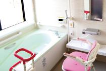 サービス付き高齢者向け住宅 みなみ園(熊本県宇土市)イメージ