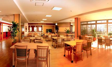 サービス付き高齢者向け住宅 あぷり八尾太田(大阪府八尾市)イメージ