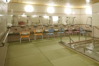 住宅型有料老人ホーム スーパー・コート東大阪みと(大阪府東大阪市)イメージ