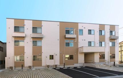 サービス付き高齢者向け住宅 セカンド・ライフ(大阪府松原市)イメージ